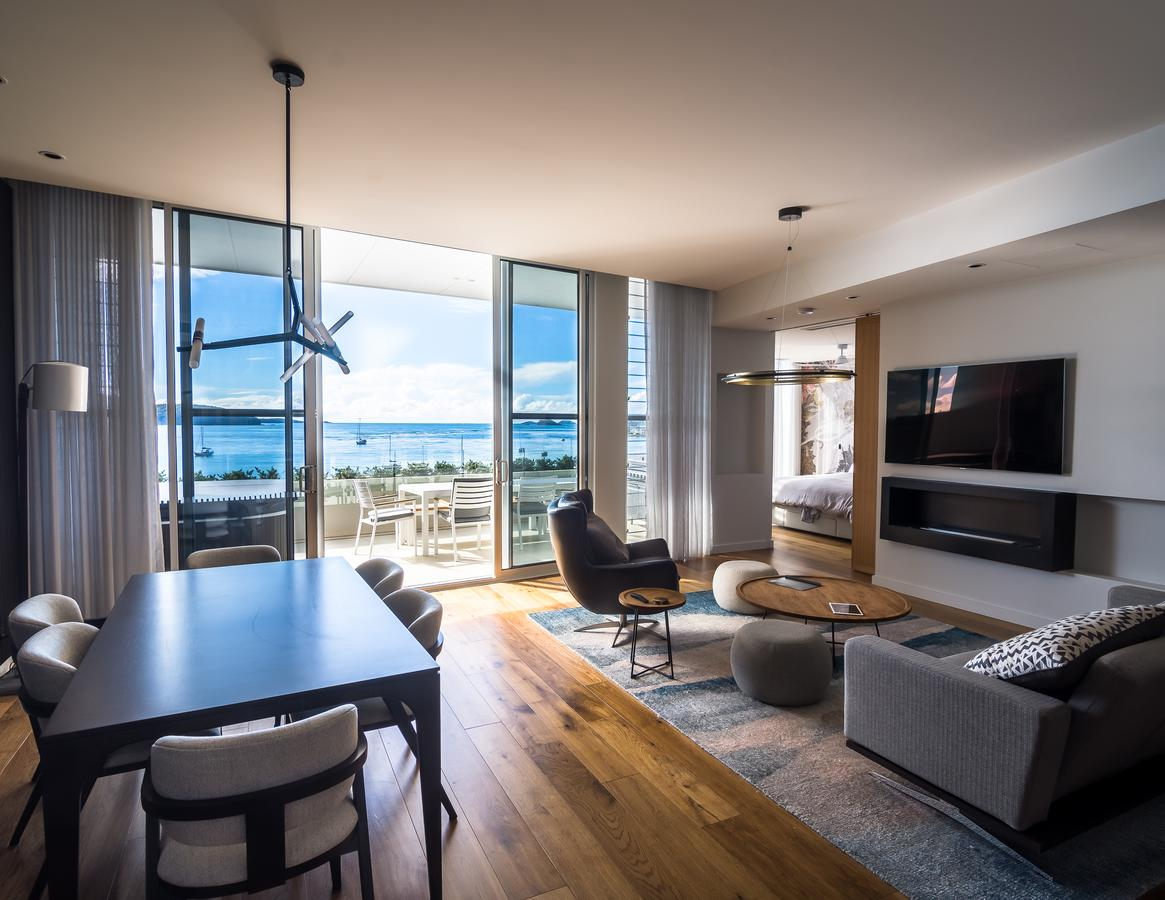 Promenade Penthouse Apartment - Accommodation Whitsundays