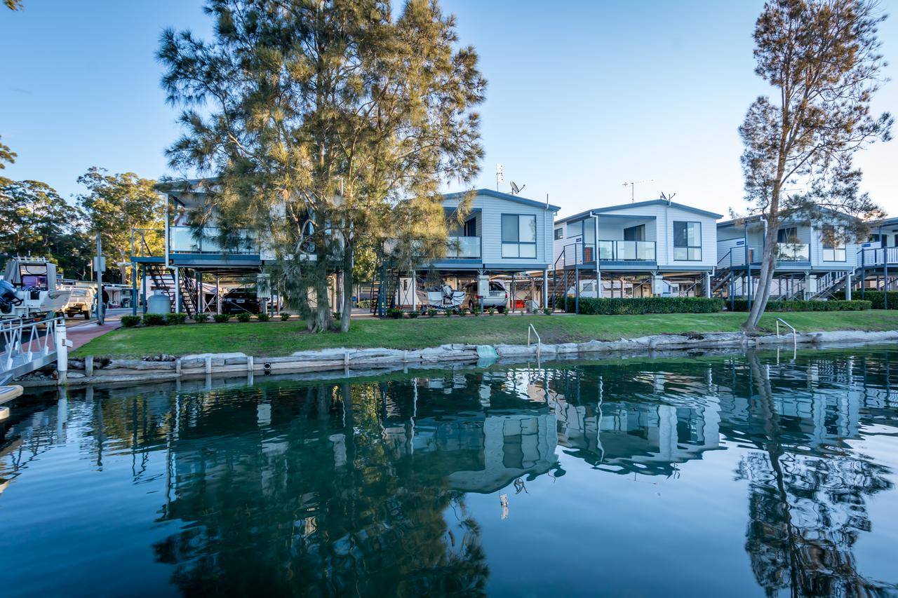 Jervis Bay Holiday Park - Accommodation Whitsundays