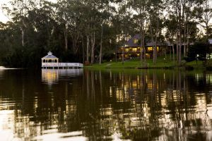 Lincoln Downs Resort Batemans Bay - Accommodation Whitsundays