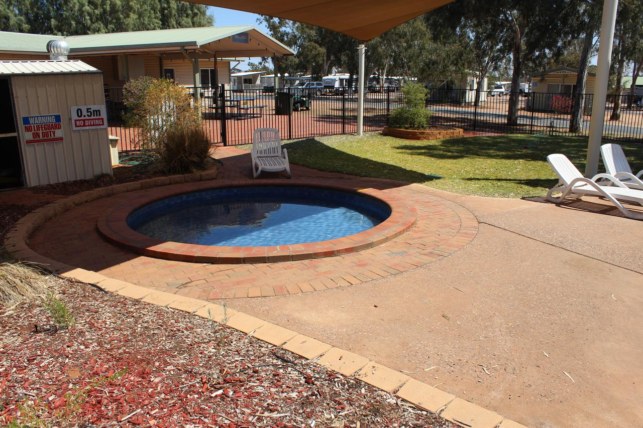 Discovery Parks  Port Augusta - Accommodation Whitsundays