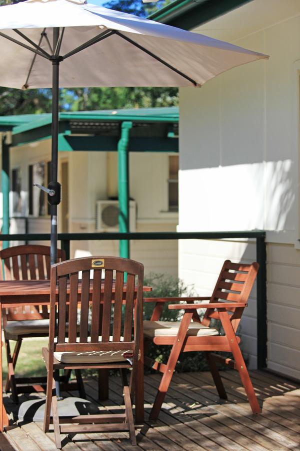 The Retreat Port Stephens - Accommodation Whitsundays
