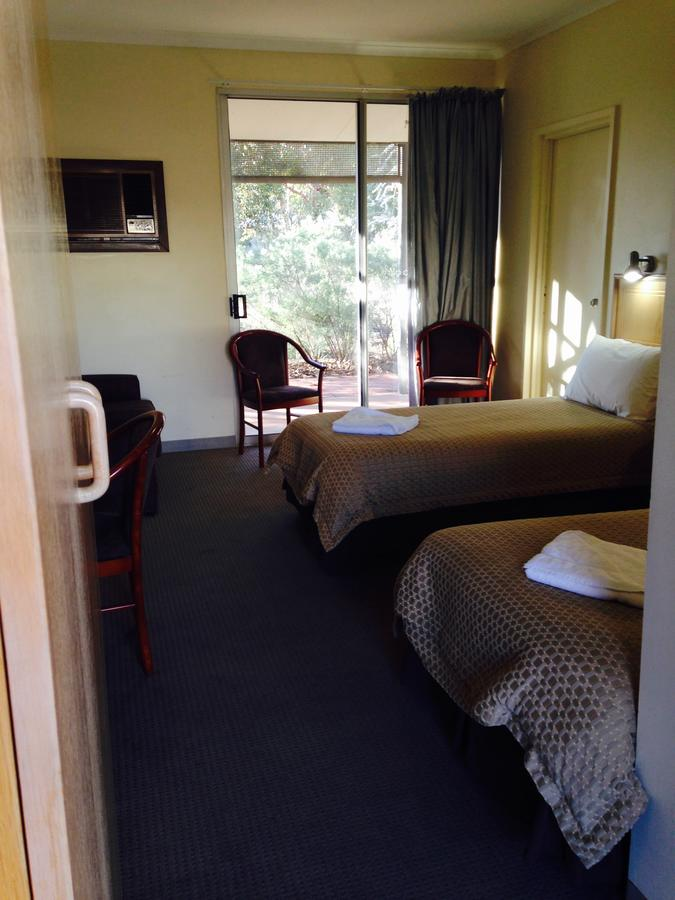 Roxby Downs Motor Inn - Accommodation Whitsundays