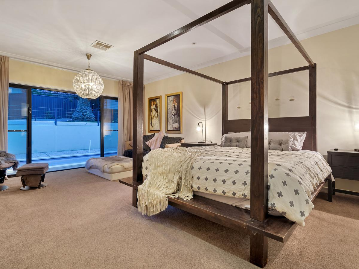 City-Barossa Gateway - Accommodation Whitsundays