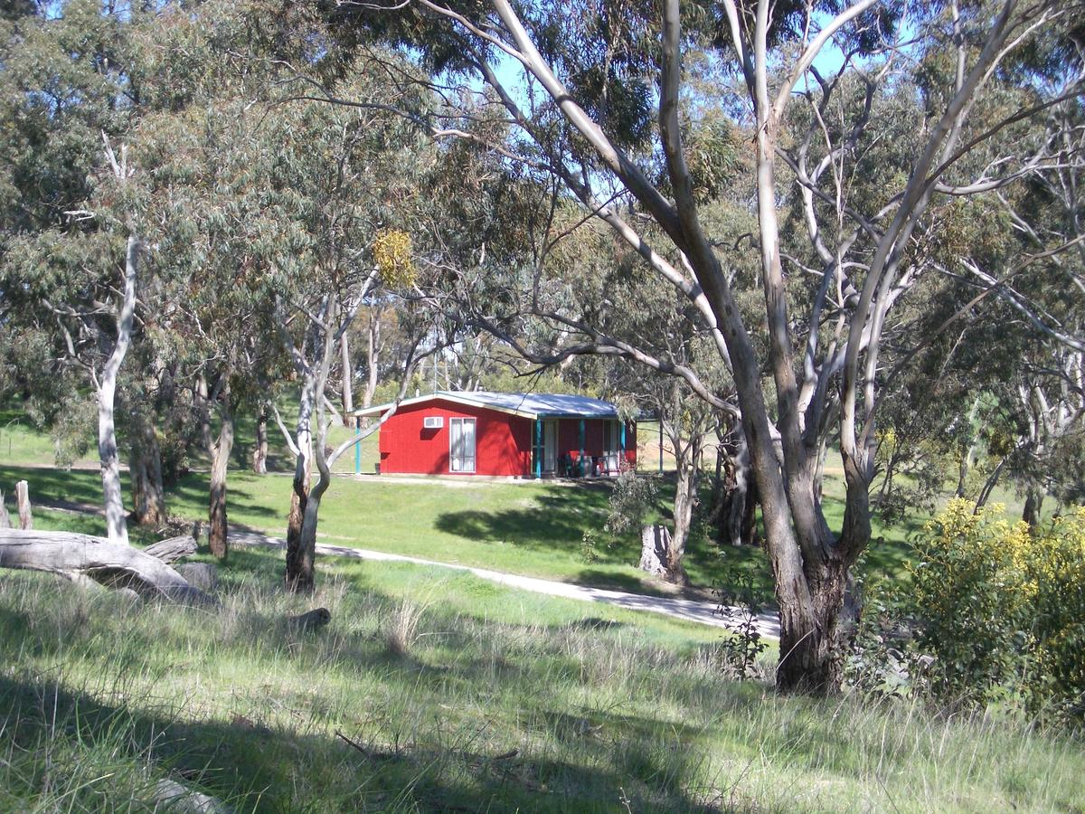 Clare Valley Cabins - Accommodation Whitsundays