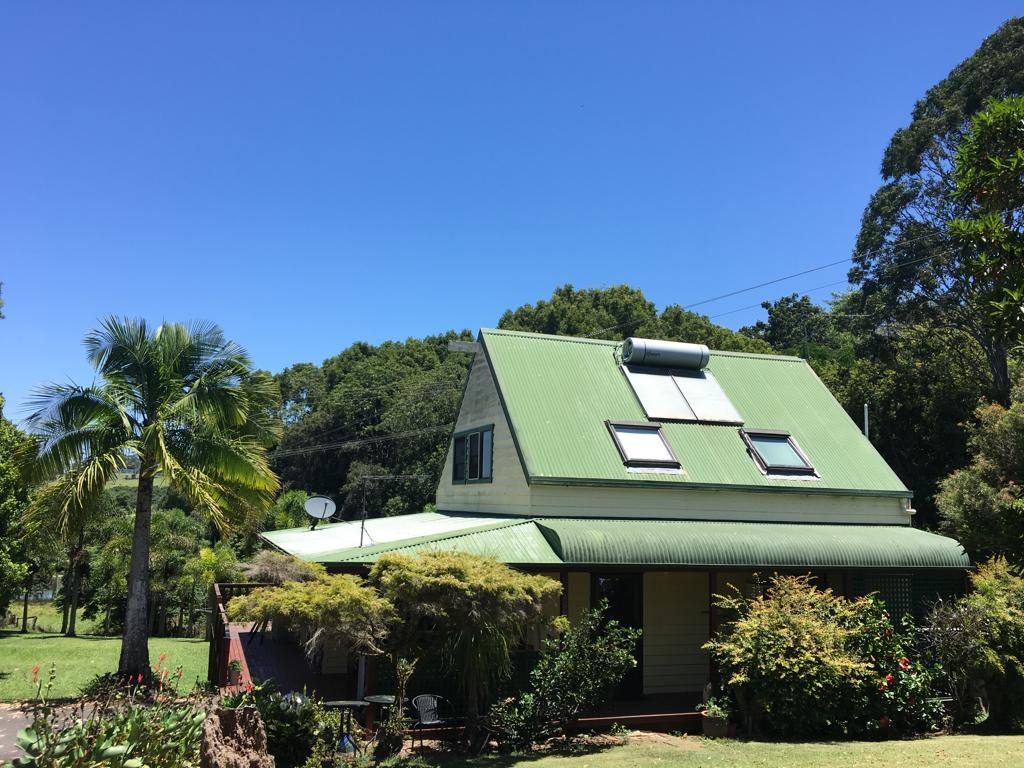 Yallaroo Cottage - Accommodation Whitsundays