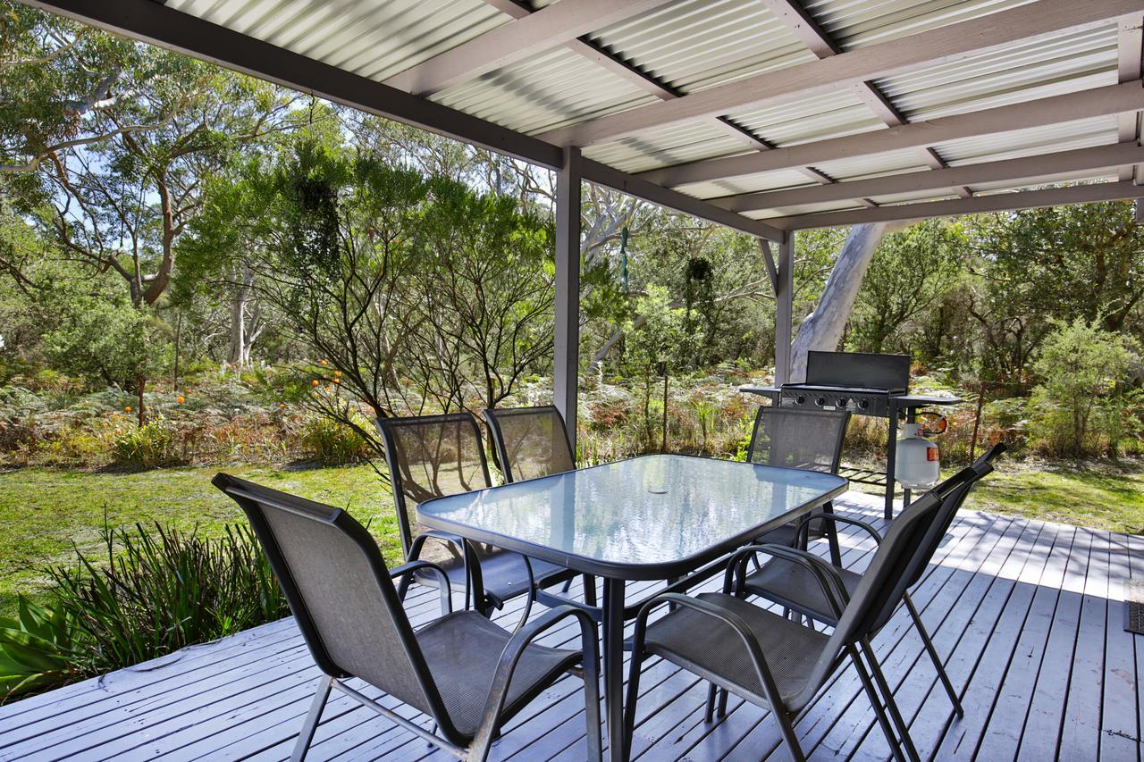 Wildwood - Pet Friendly - 5 Mins to Beach - Accommodation Whitsundays