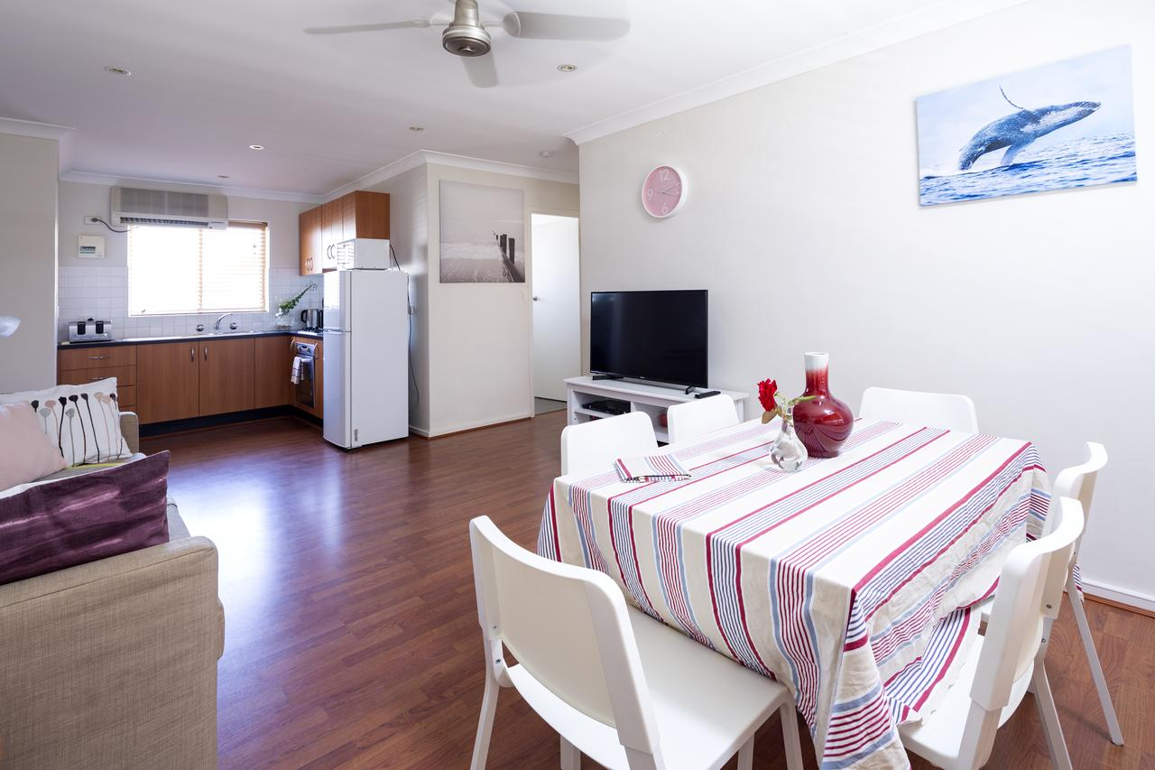 Aurora Holiday Apartment West Beach - Accommodation Whitsundays