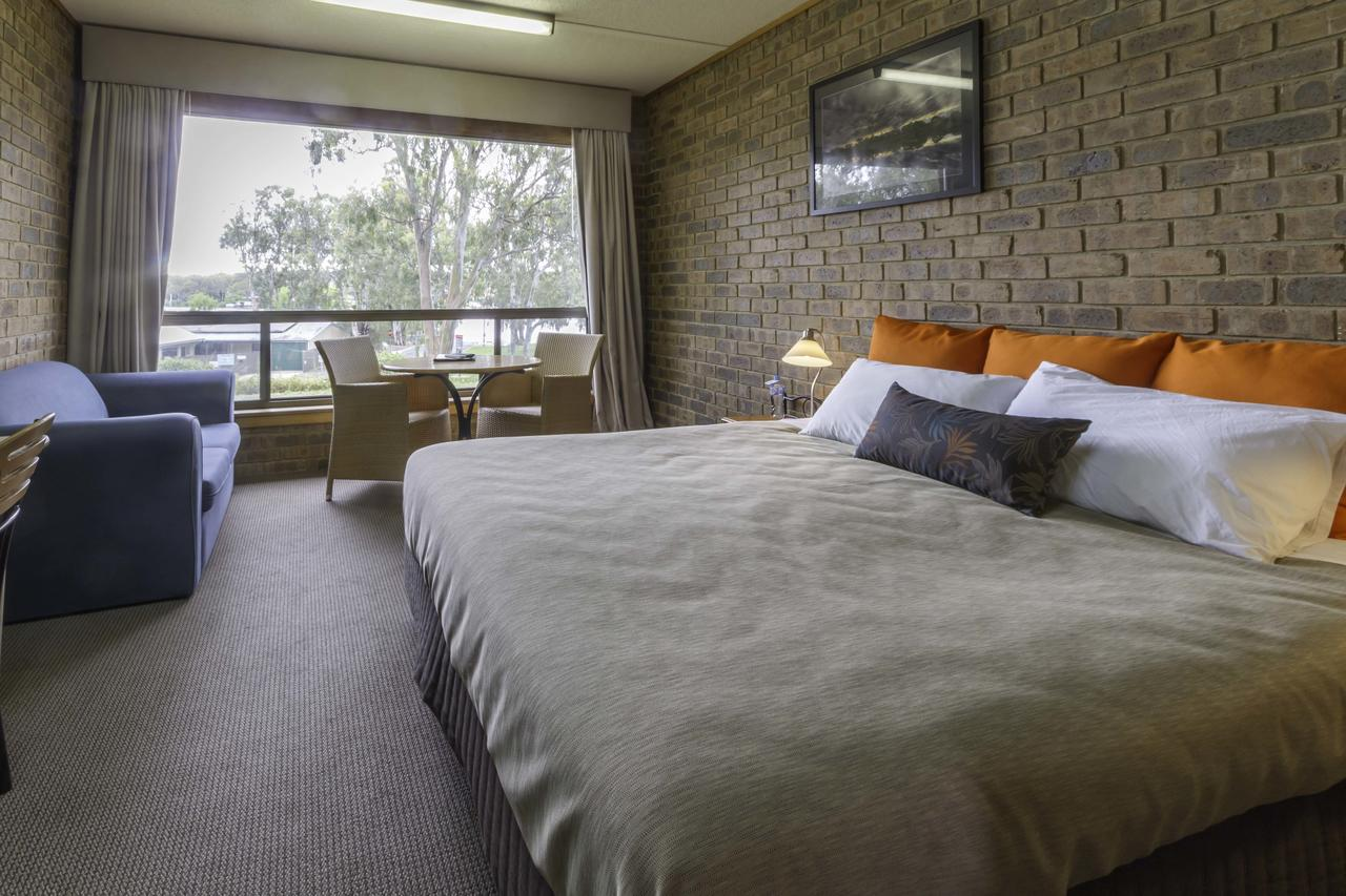 Mannum Motel - Accommodation Whitsundays