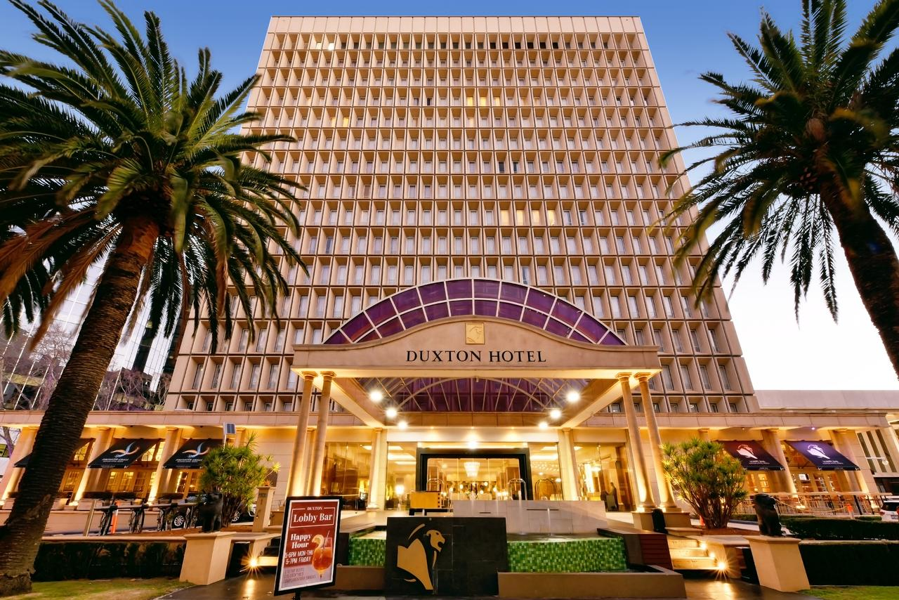 Duxton Hotel Perth - Accommodation Whitsundays
