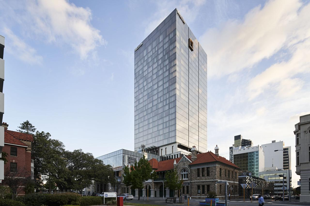 The Westin Perth - Accommodation Whitsundays