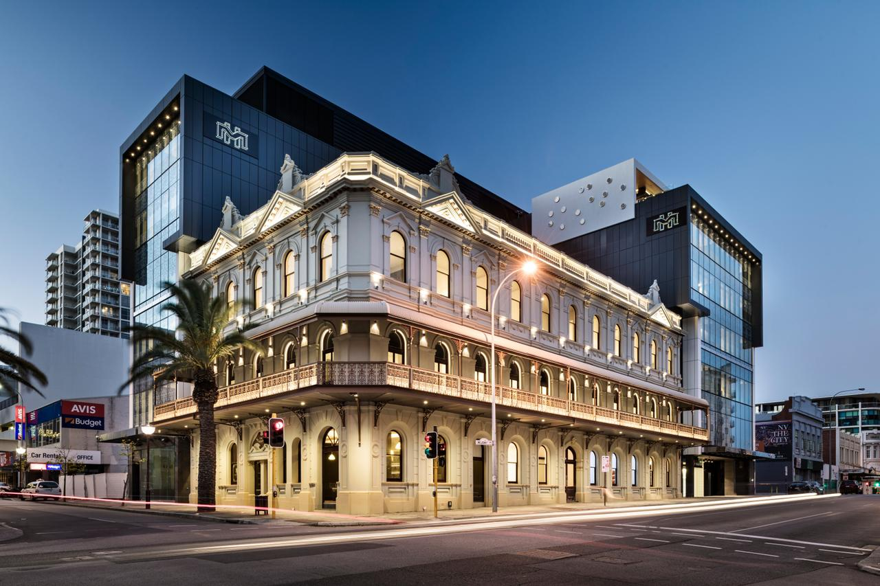 The Melbourne Hotel - Accommodation Whitsundays
