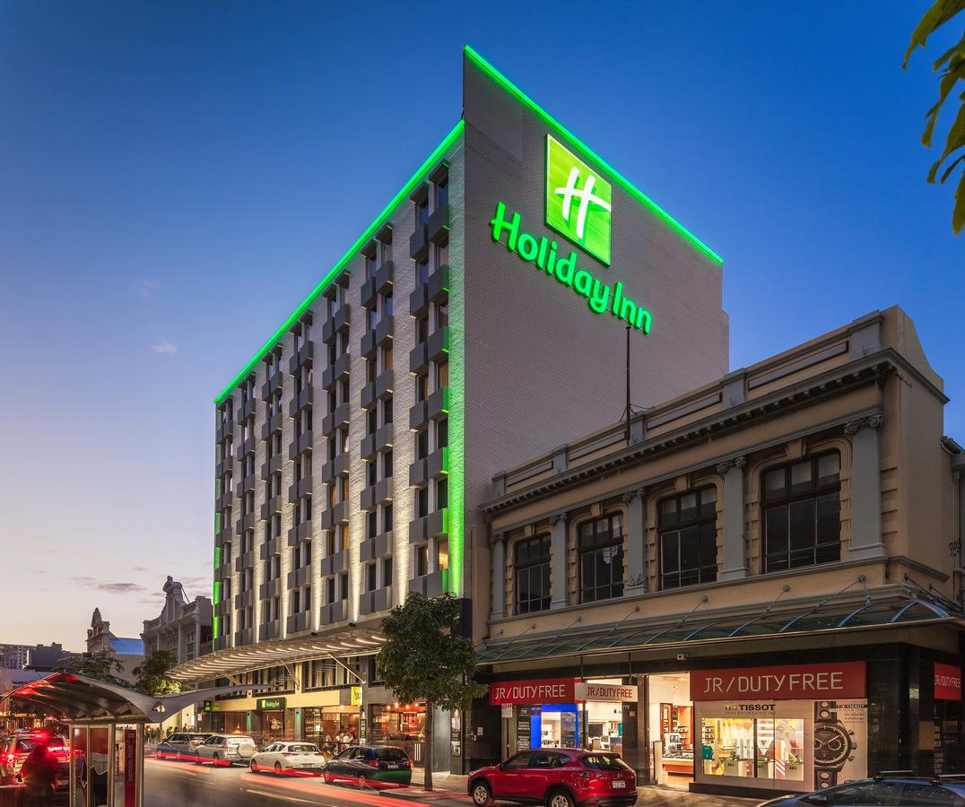Holiday Inn Perth City Centre - Accommodation Whitsundays