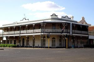 The Palace Hotel Kalgoorlie - Accommodation Whitsundays