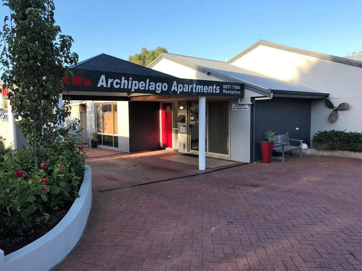 Archipelago Apartments - Accommodation Whitsundays
