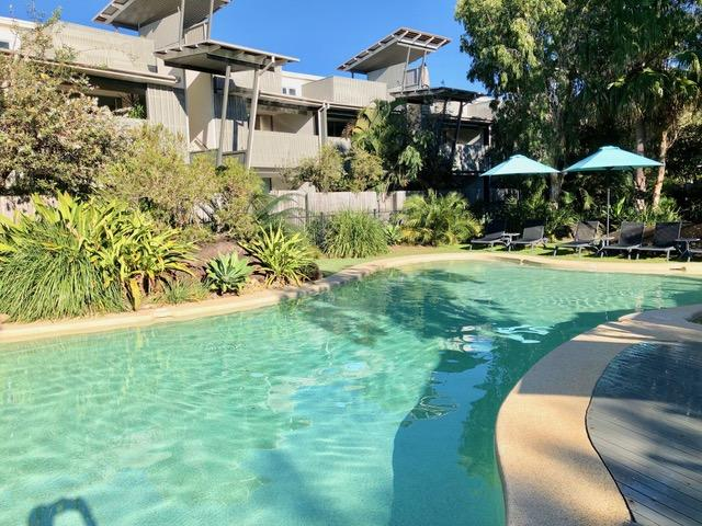 East On Byron - Accommodation Whitsundays