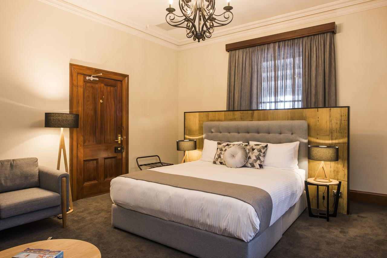 The Parkview Hotel Mudgee - Accommodation Whitsundays