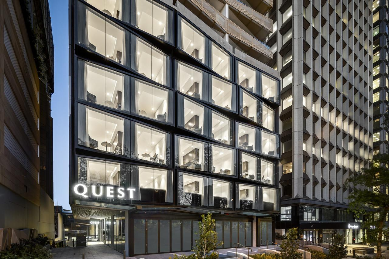 Quest North Sydney - Accommodation Whitsundays
