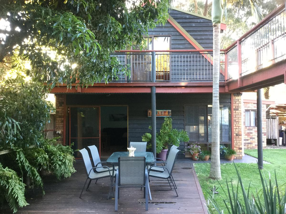 Jetz Bungalow - Accommodation Whitsundays