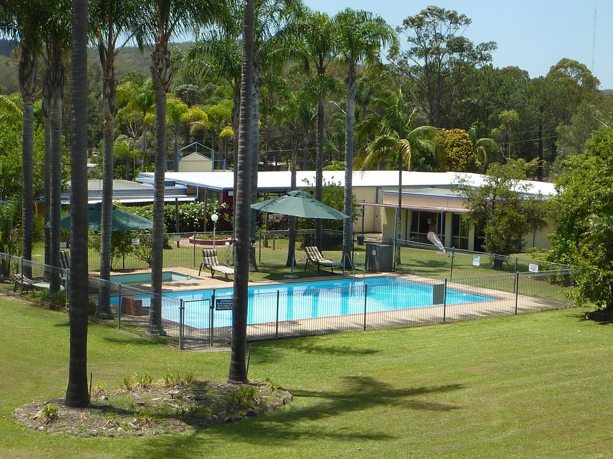 Kempsey Rose Motor Inn - Accommodation Whitsundays