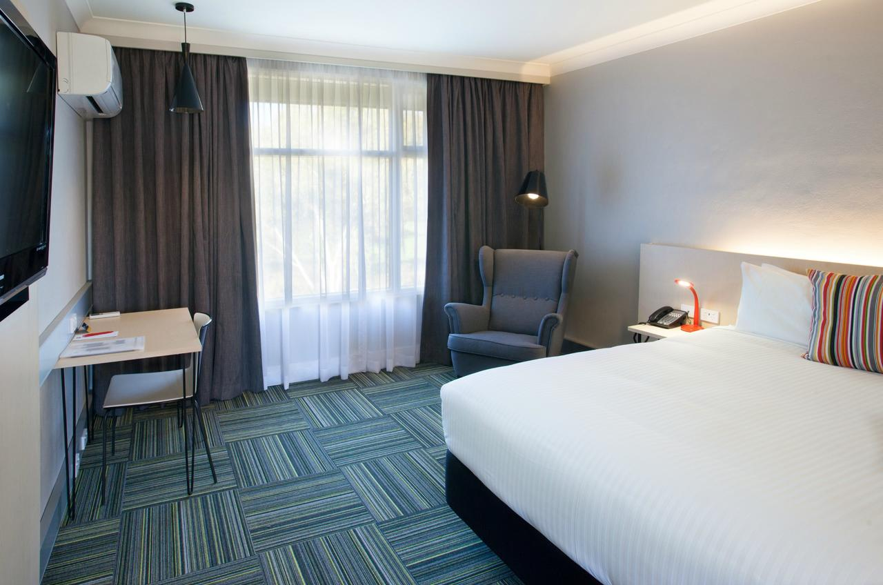 ibis Styles Tamworth - Accommodation Whitsundays