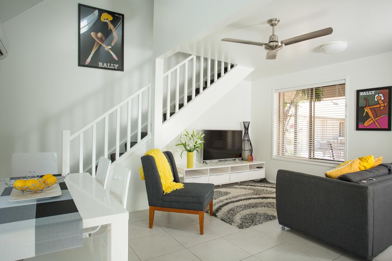 Byron Central Apartments - Accommodation Whitsundays