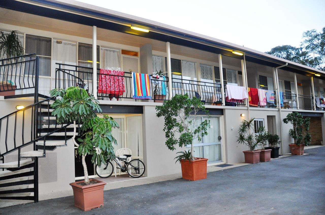 Sundial Holiday Units - Accommodation Whitsundays