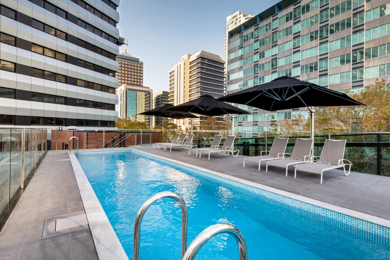 Vibe Hotel North Sydney - Accommodation Whitsundays