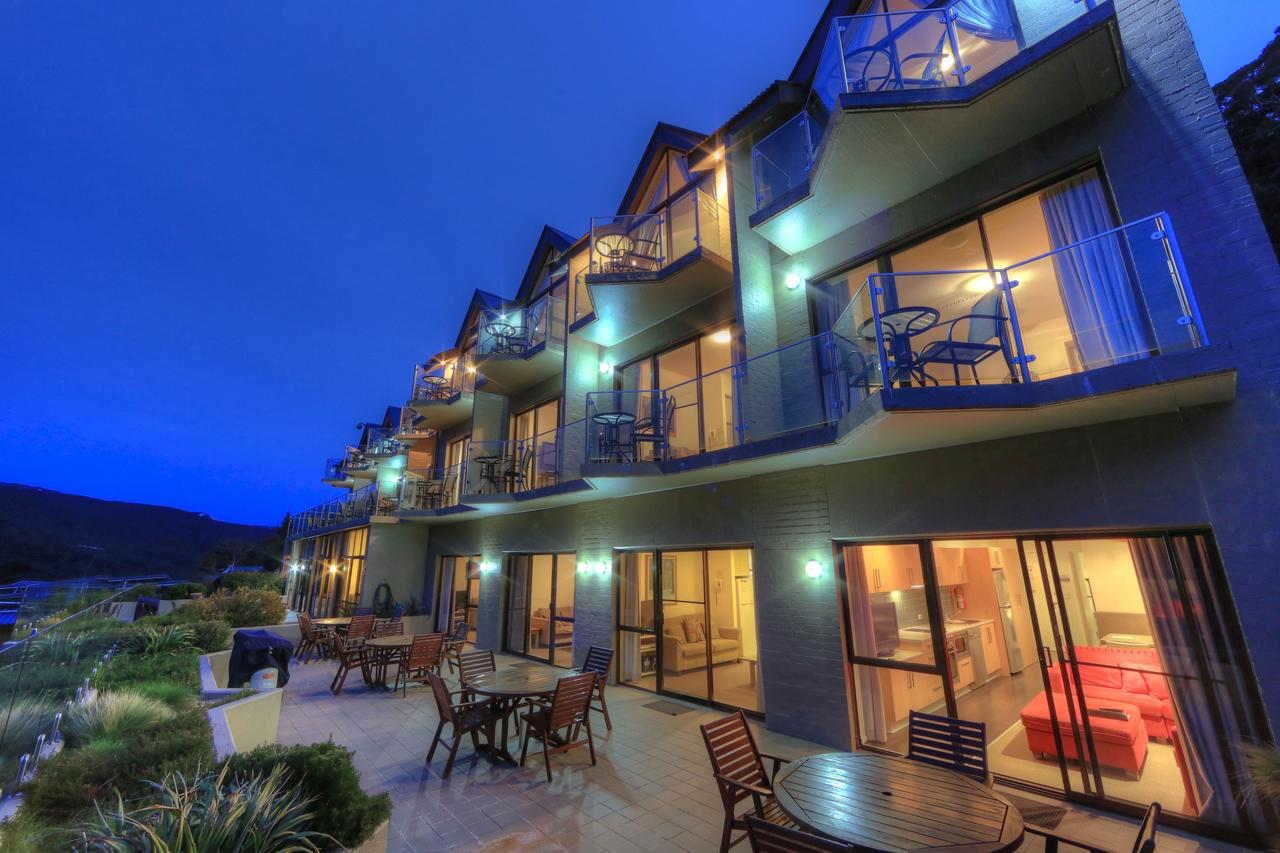 Lantern Apartments - Accommodation Whitsundays