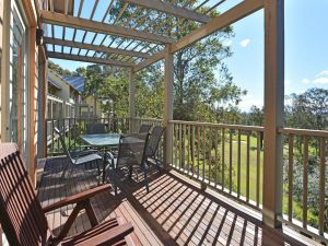 Villa Prosecco located within Cypress Lakes - Accommodation Whitsundays
