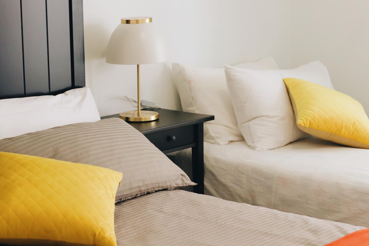 Modern  Cosy 2-Bedroom Apartment Hornsby - Accommodation Whitsundays