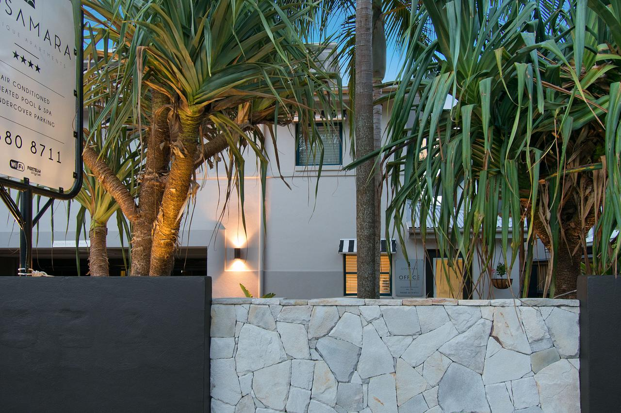 Gosamara Apartments - Accommodation Whitsundays
