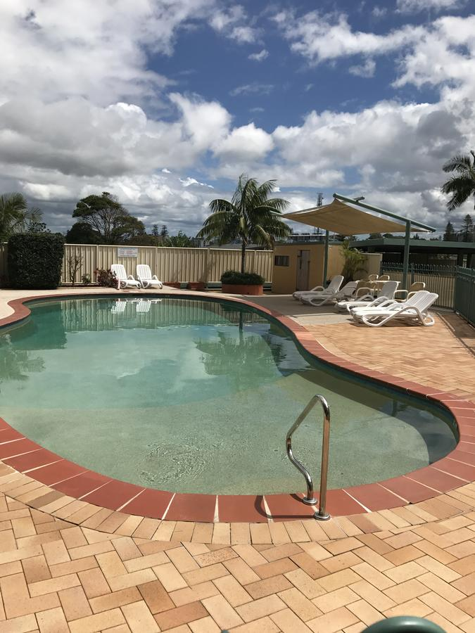 Oxley Cove Holiday Apartment - Accommodation Whitsundays