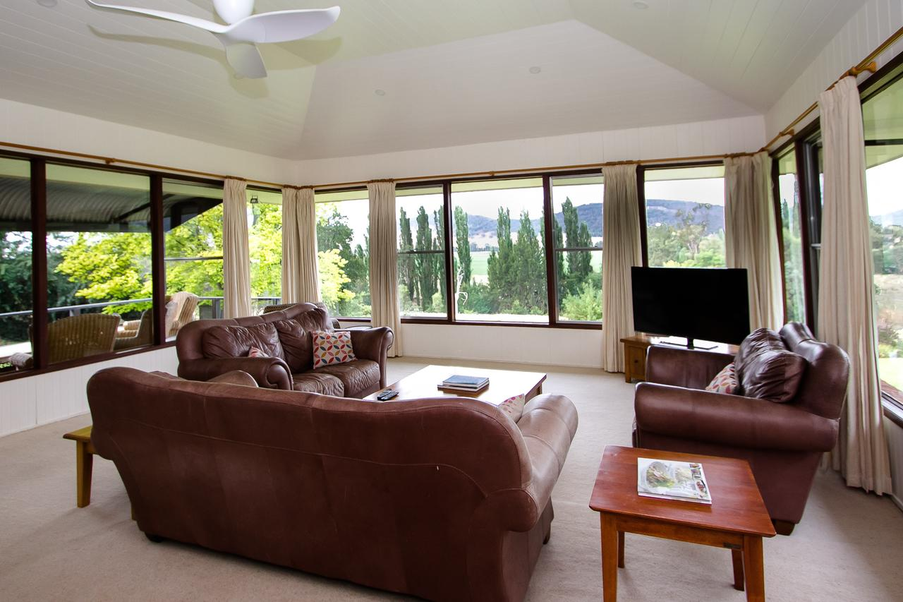 Stay in Mudgee - Accommodation Whitsundays