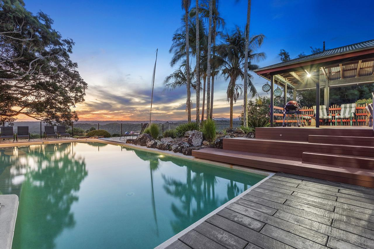Byron Hinterland Villas - Accommodation Whitsundays