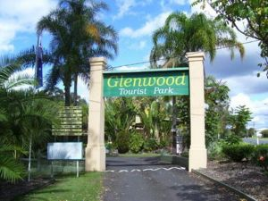 Glenwood Tourist Park  Motel - Accommodation Whitsundays