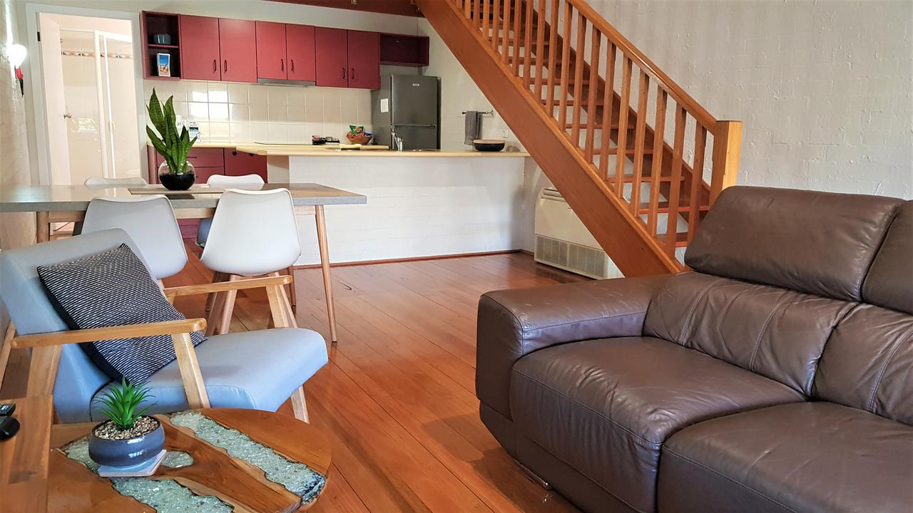 The Great Escape Lofts - Accommodation Whitsundays