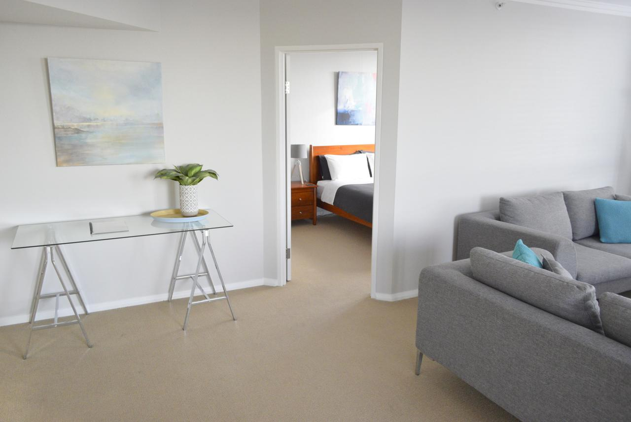 ACLiving Serviced Apartments - Accommodation Whitsundays