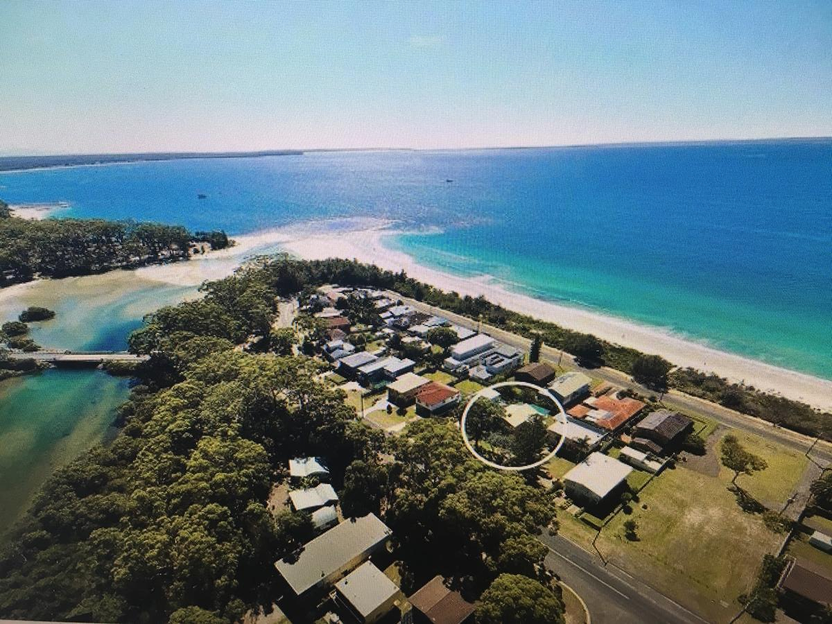 Arena Blanca Studio Apartment - Accommodation Whitsundays