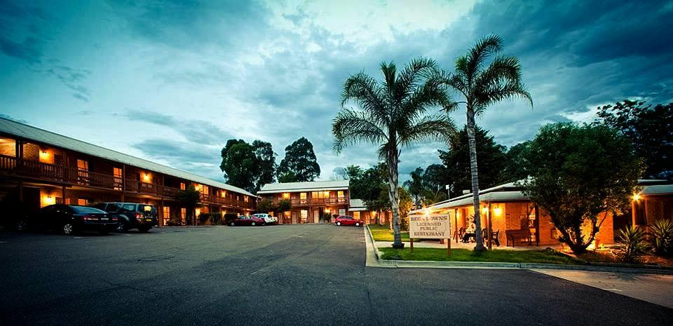 Bega Downs Motor Inn - Accommodation Whitsundays