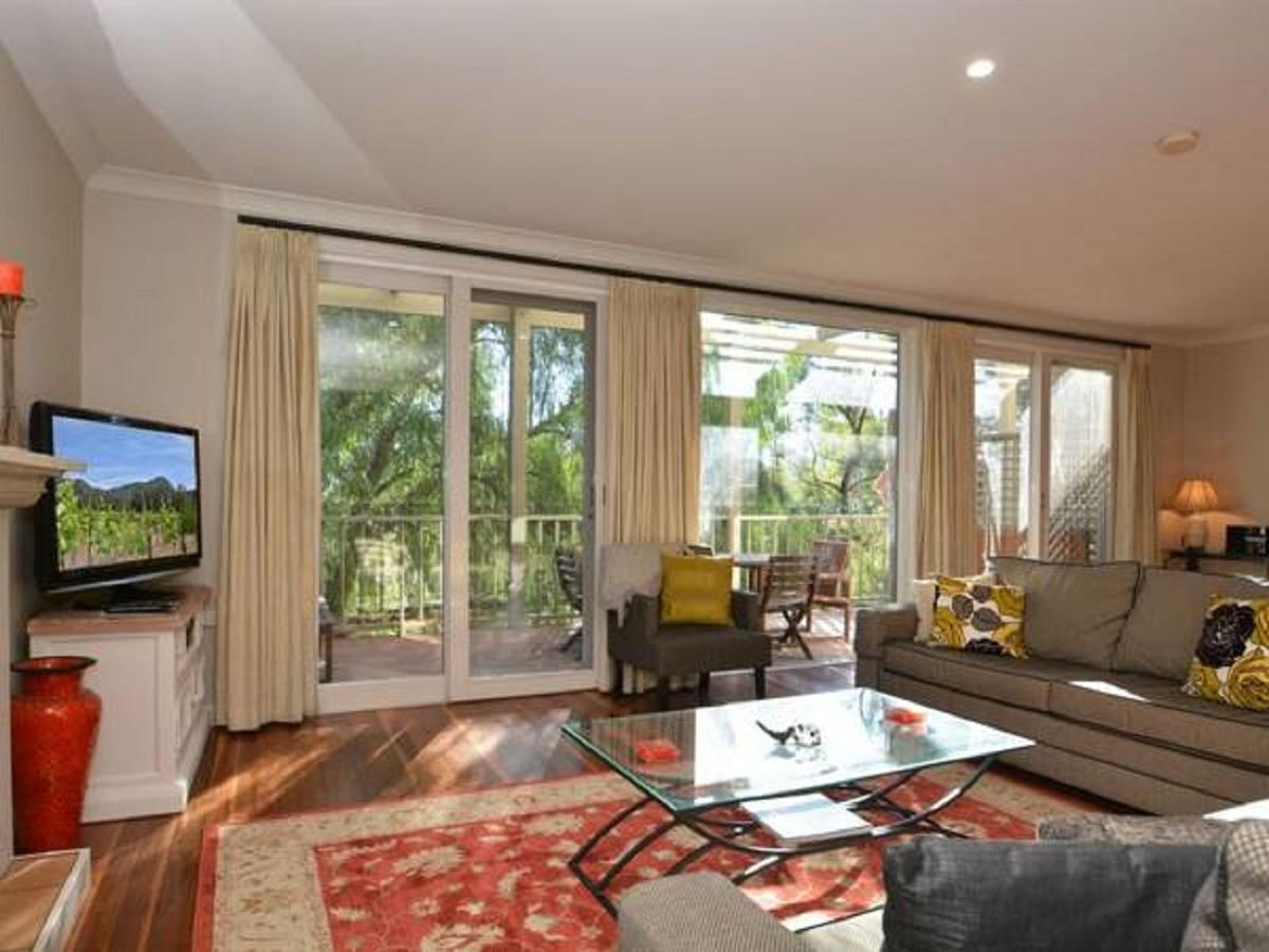 Villa Chianti located within Cypress Lakes - Accommodation Whitsundays