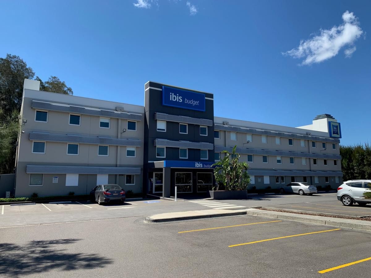 ibis Budget - Gosford - Accommodation Whitsundays