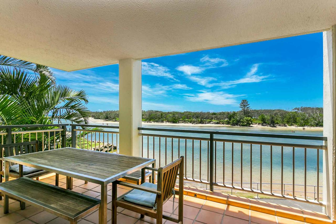 Sunrise Cove Holiday Apartments - Accommodation Whitsundays