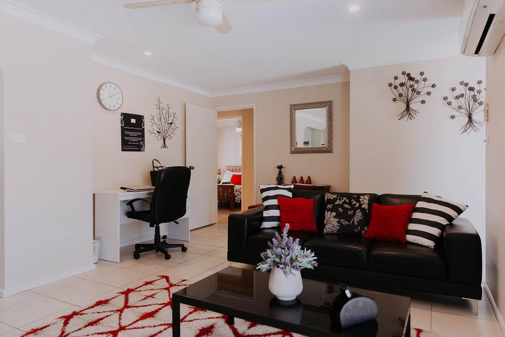 Central Wagga Self Catering Apartment - Accommodation Whitsundays
