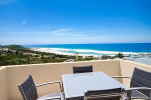 Grandview Apartments - Accommodation Whitsundays