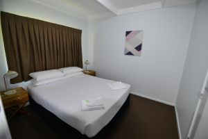 City Centre Apartments - Accommodation Whitsundays
