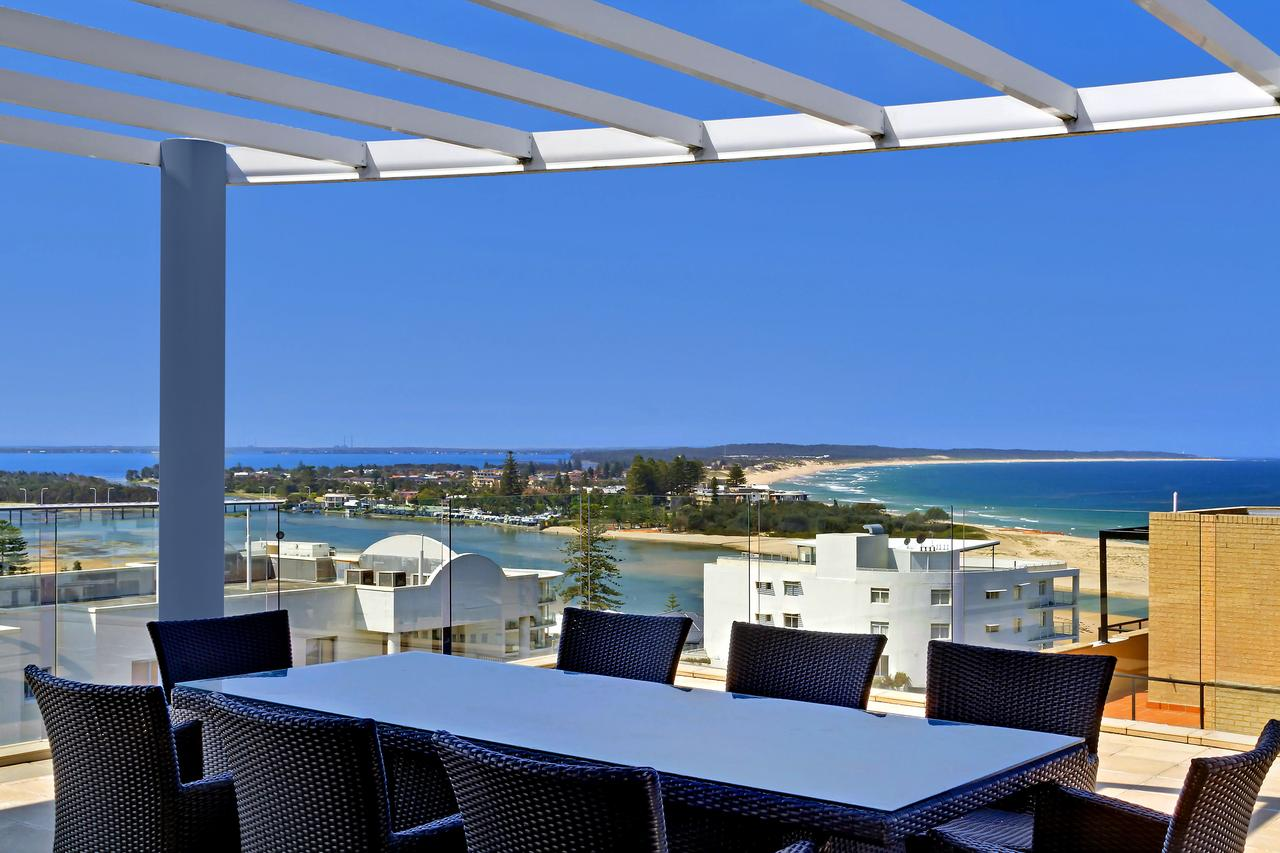 Sandy Cove Apartments - Accommodation Whitsundays