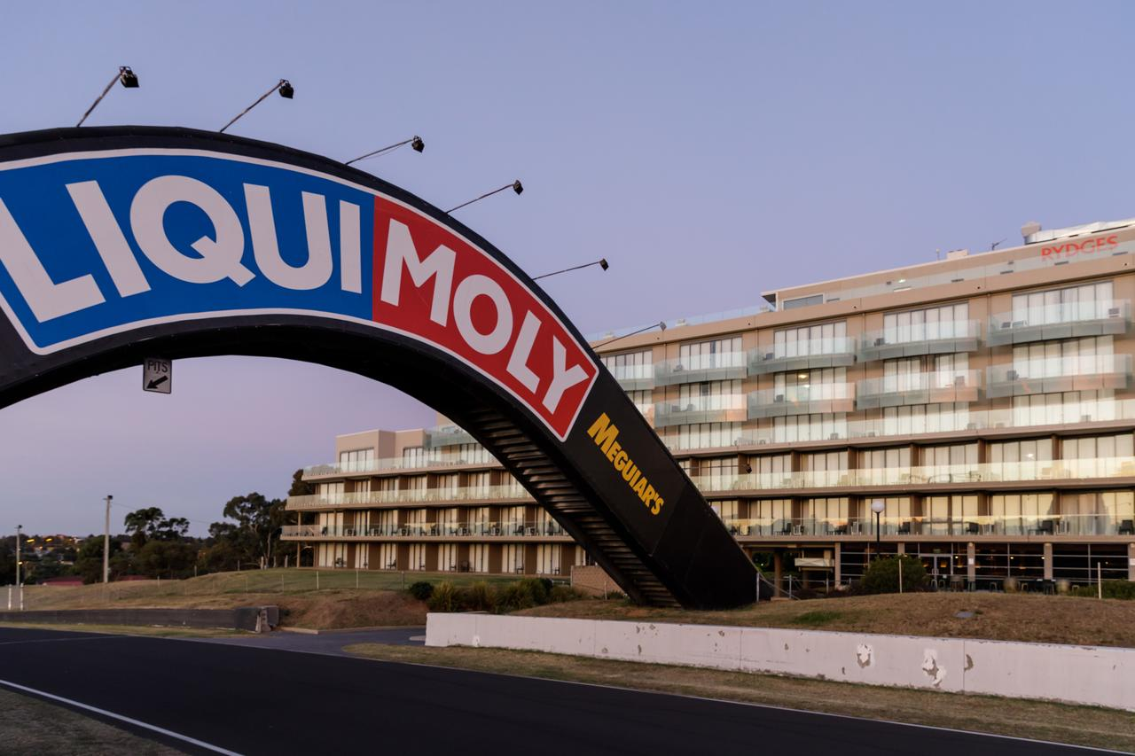 Rydges Mount Panorama Bathurst - Accommodation Whitsundays