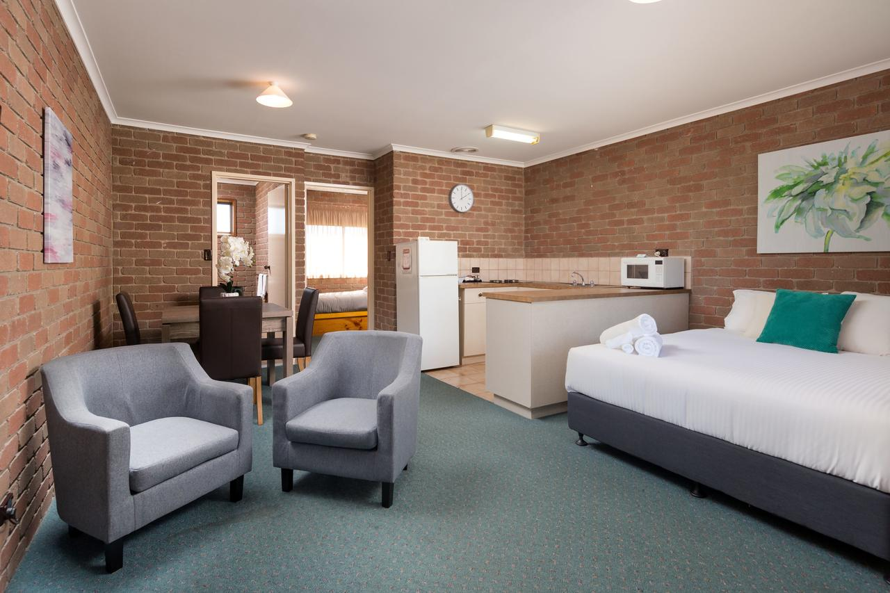 Corowa Bindaree Holiday Park - Accommodation Whitsundays