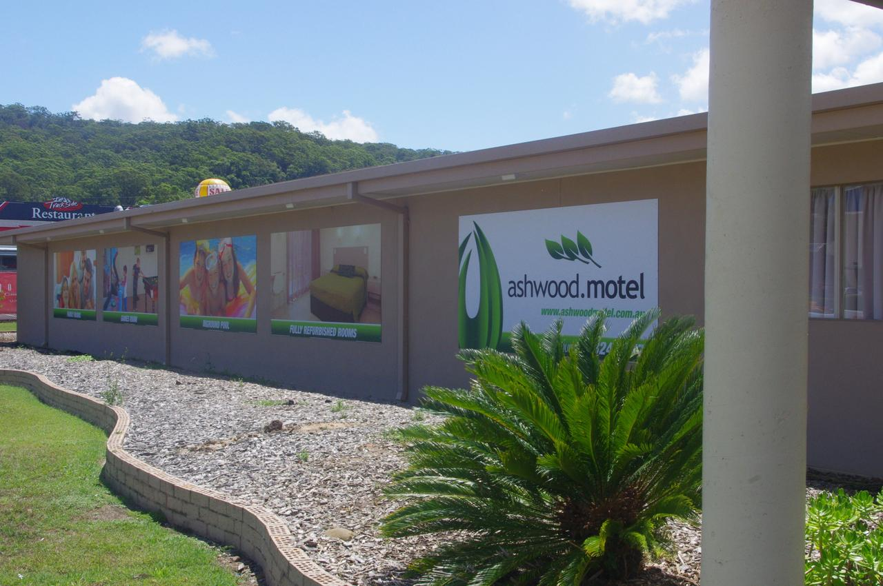 Ashwood Motel - Accommodation Whitsundays