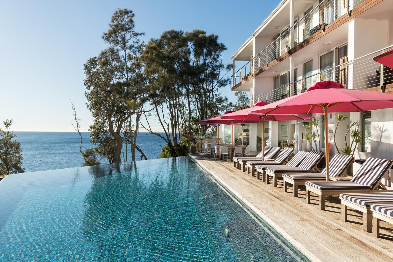 Bannisters by the Sea - Accommodation Whitsundays
